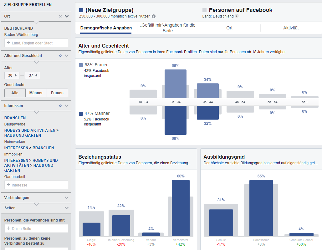 Facebookads_Zielgruppeninsights