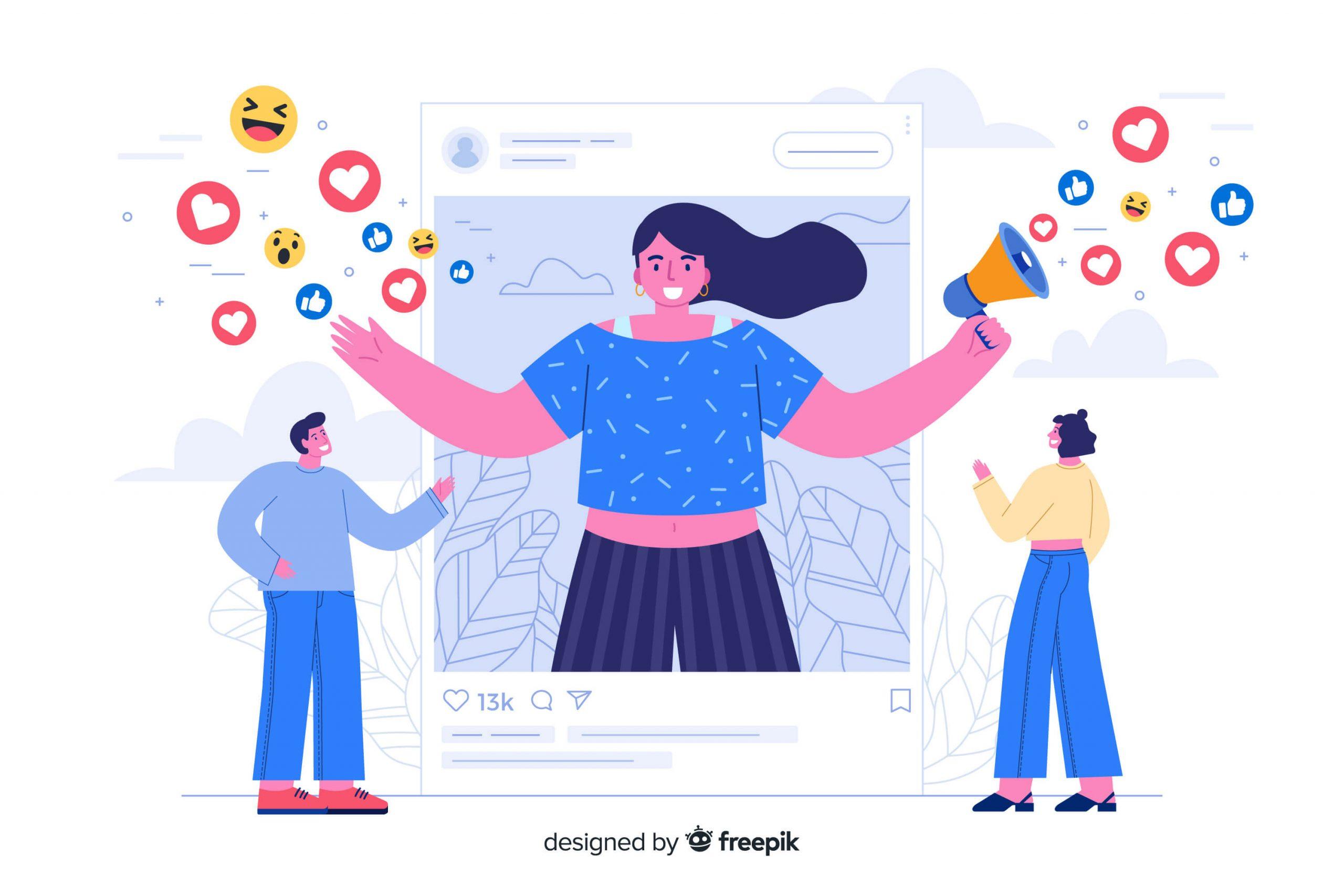Was ist Facebook Werbung